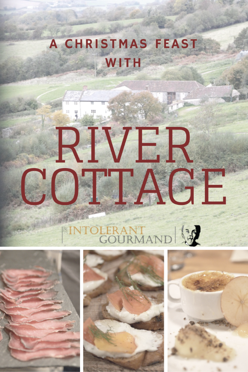 River Cottage Christmas Feast Medium