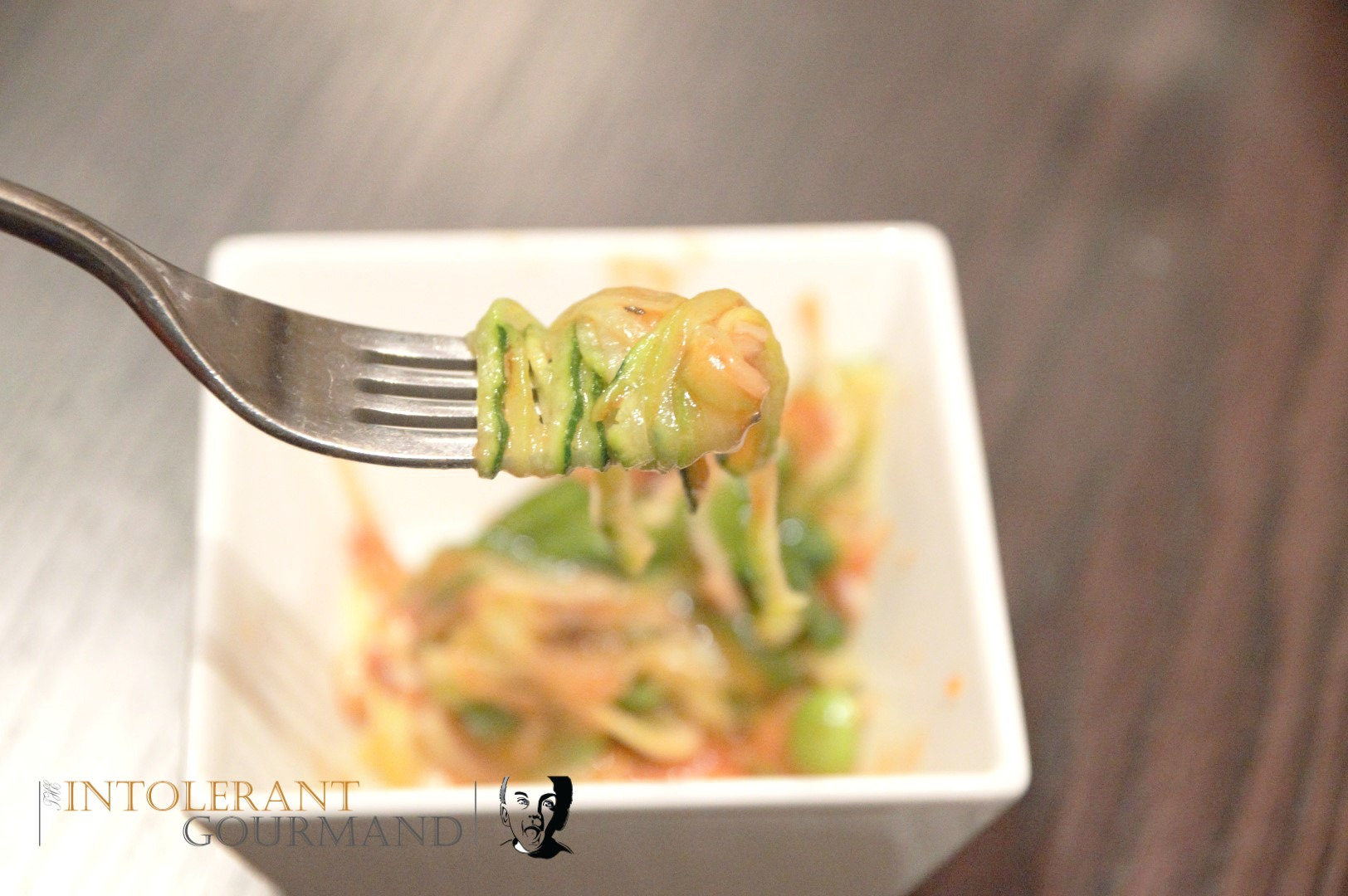 Schwartz courgetti with bolognese gluten free recipe mix